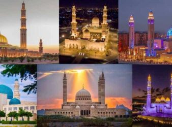 oman mosques reopen