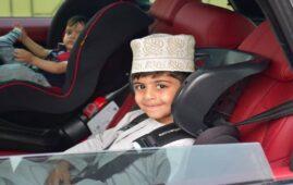 Image Credit: shelloman, child car seat