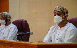 Oman noc: public prosecutor