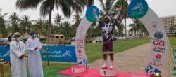 Salalah cycling tour